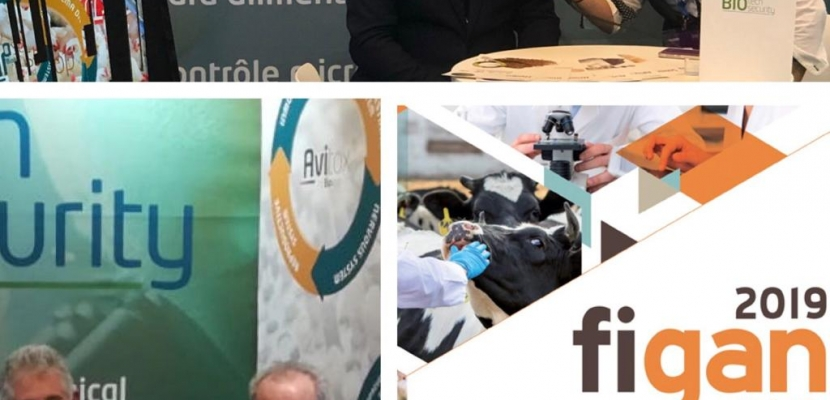 BIOTECH BIOSECURITY PRESENT AT FIGAN ZARAGOZA 2019