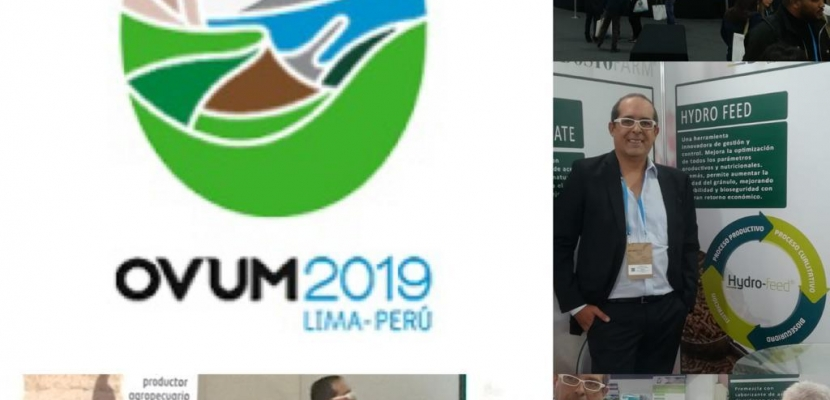 BIOTECH BIOSECURITY TECHNICAL DAYS DURING  OVUM, LATIN AMERICAN POULTRY CONGRESS 2019